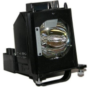 Mitsubishi WD-82837 TV Assembly with High Quality Osram Neolux Bulb Inside