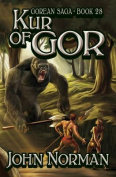 Kur of Gor (Gorean Saga)