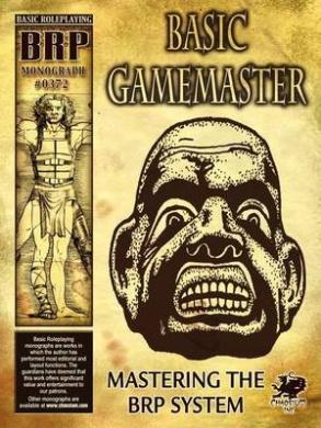 Basic Gamemaster