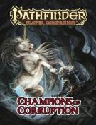 Pathfinder Player Companion