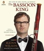 The Bassoon King [Audio]
