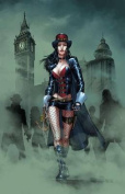 Grimm Fairy Tales Presents Helsing