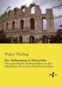 Der Hellenismus in Kleinafrika [GER]