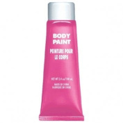 Pink Body Paint