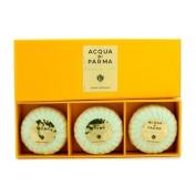 Acqua Di Parma Gelsomino Nobile Perfumed Soaps 3x80g80ml