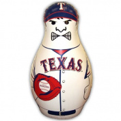 MLB Texas Rangers Bop Bag