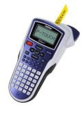 for Brother PT-1010 Handheld Labeler with Rubber Grip