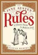 The Jane Austen Rules