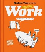 Modern Toss: Best of Work