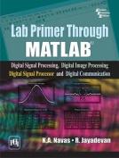 Lab Primer Through Matlab