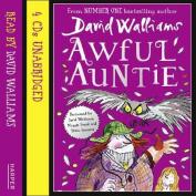 Awful Auntie [Audio]