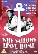 Why Sailors Leave Home [Region 2]