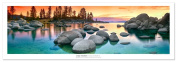 Award Winning Landscape Panoramic Art Print Poster
