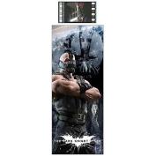 Batman Dark Knight Rises Series 4 Film Cell Bookmark