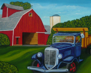 Barnyard Truck,