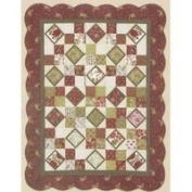 Quilt In A Day-How Charming