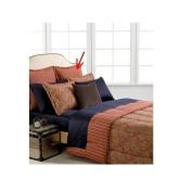 Ralph Lauren Edmonton Striped European Pillow Sham