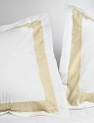 Marriott Hotel Frameworks Euro Pillow Sham