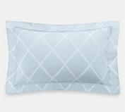 kate spade new york Magnolia Park Powder Blue Standard / Queen Pillow Sham