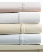 Charter Club Tailored 600t Standard Pillowcases Citrine