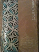 DKNY Pure Block Print Harmony Standard/Queen Quilted Pillow Sham