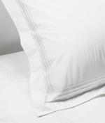 JW Marriott Hotel Euro Pillow Sham