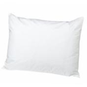 Hollander Healthy Home Allergen Barrier Pillow Cover Protectors - Set of 2 Standard Size