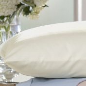 DreamFit 1-Degree Basic Dream Clean Pillowcase Terry Protector