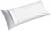 Fresh Ideas Cotton Rich 50cm by 140cm Body Pillow Cover
