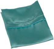 Royal Opulance Zippered Satin Pillow Case