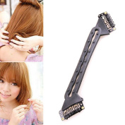 Magic Hair Tools BOB Hair Roller Twist Clip Stick Style DIY BOB Maker