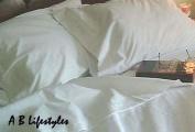 Short Queen Sheet Set 60x75 Camper/RV 100% cotton Colour