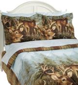 PDK Regency Deer Creek Complete Bed Set