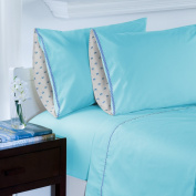 Southern Tide Classic Cotton Twin Sheet Set