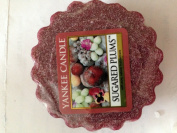 Yankee Candle Tart - Sugared Plums Scent - .240ml