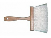 Polypropylene Water Paint Brush Almond Coloured
