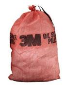 "Petroleum Sorbent Pillows - 13cm x 36cm x 25"" pillowsoil sorbent"