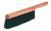 Osborn International 54005SP Coarse Counter Duster, Black Tampico Fill Material, 20cm Brush Area Length