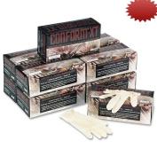 Conform® XT Premium Latex Disposable Gloves, Powder-Free, Small, 100 per Box