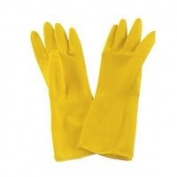 Mintcraft Yell Latex Household Gloves PVG-12B