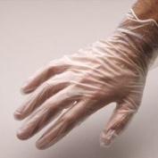 Mintcraft 4Mil Ltx-Free Disposable Glove PVG-10P