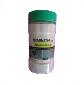 Concrete and Driveway Cleaner by TERMINATOR-HSD