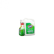 Clorox Clean-Up Cleaner + Bleach Value Pack - 6270ml
