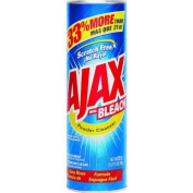 Ajax Cleaner with Bleach