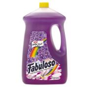 Fabuloso Multi-use Cleaner, Lavender Scent, 2660ml, Bottle - six bottles.
