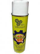 GMS Industrial Supply GMS1104A Orange U Glad Citrus Spray Cleaner