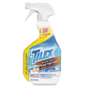 Tilex Mildew Root Penetrator & Remover, 950ml Smart Tube Spray, 9/Carton