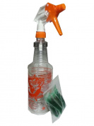 GMS Industrial Supply GMS2508SK Ship Shape! Cannonballs Bowl Buster Bathroom Cleaner Starter Kit