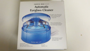 Sharper Image Automatic Eyeglass Cleaner SI632