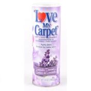 Love My Carpet Lavender Fragrance Rug & Room Deodorizer